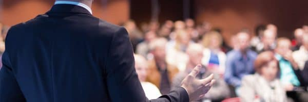 Como abrir uma empresa de cursos e palestras